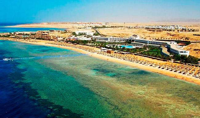 Египет. Курорт Шарм-эль-Шейх