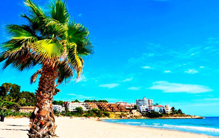 Коста-Дорада. Испания
