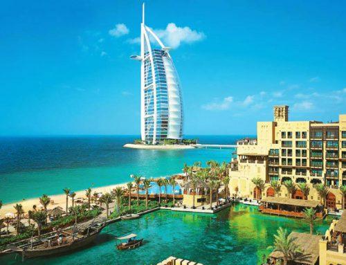 Лучший отдых в ОАЭ: особенности отдыха
