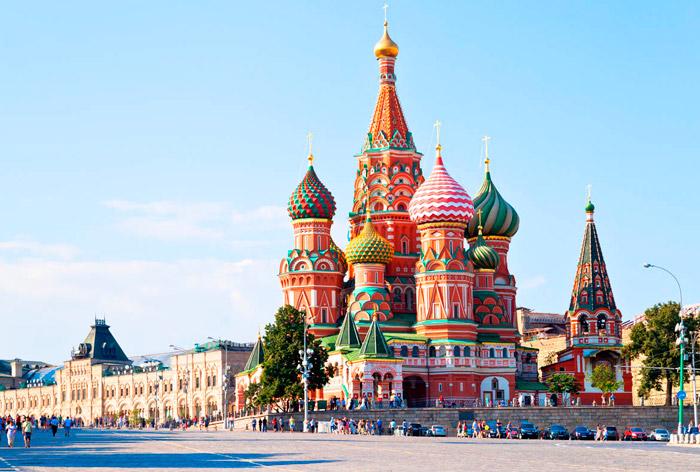 интересные факты о Соборе Василия Блаженного в Москве