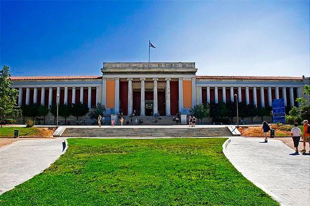 Картинки по запросу Национальный Археологический музей афины