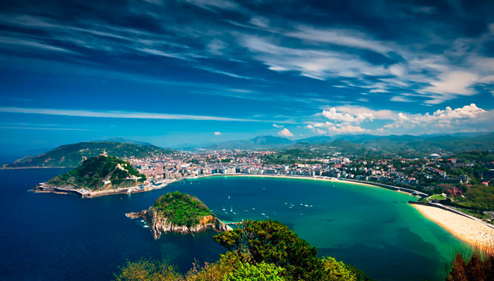Самые красивые города Испании - ТОП 15