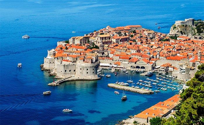 Что посмотреть в Дубровнике?
