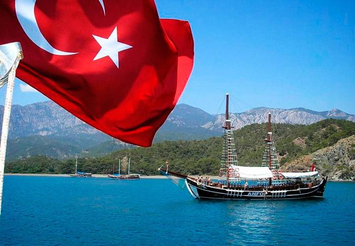 Как дешево отдохнуть в Турции. 5 советов