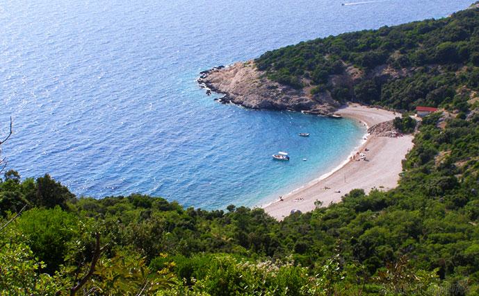 Пляж Свети Иван