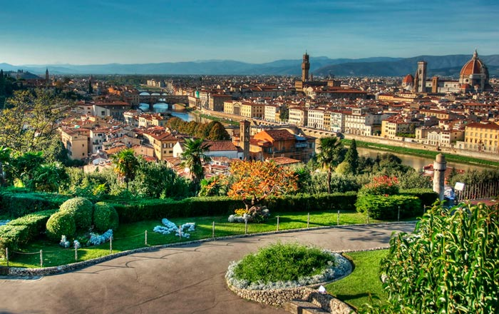 Флоренсия