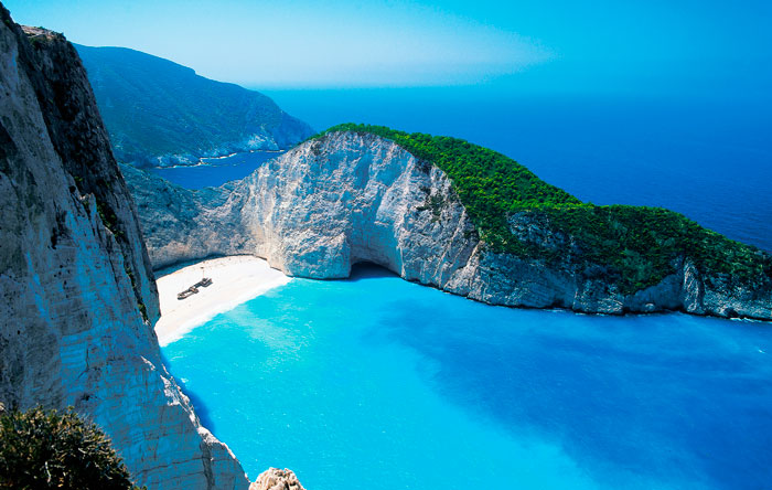 самые лучшие пляжи Европы