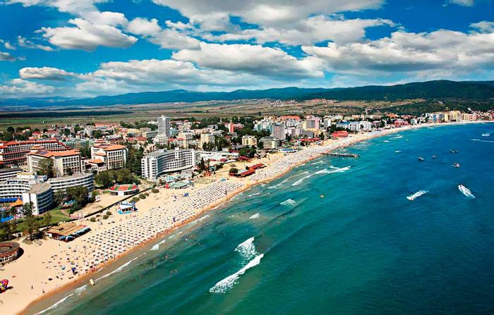 Где отдохнуть в Болгарии в сентябре
