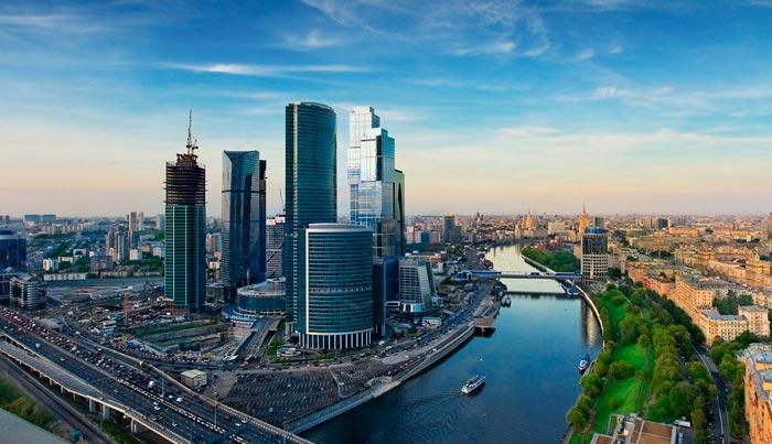 Что посетить в Москве: Москва-Сити