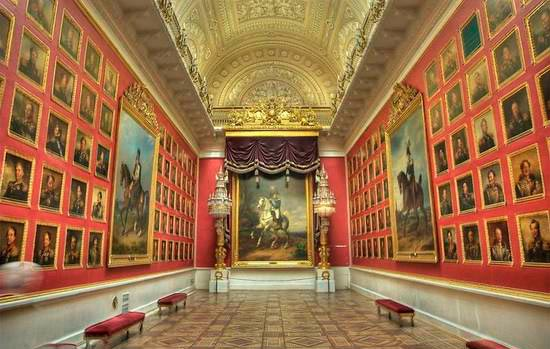 Что посмотреть в Санкт-Петербурге: ТОП-12 мест