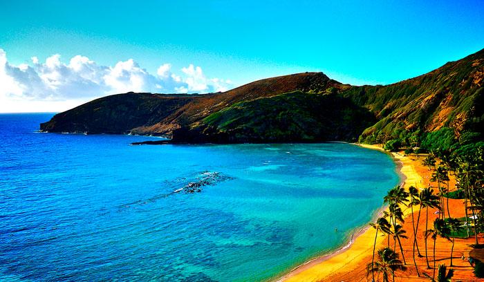 Лучшие курорты мира — ТОП 12