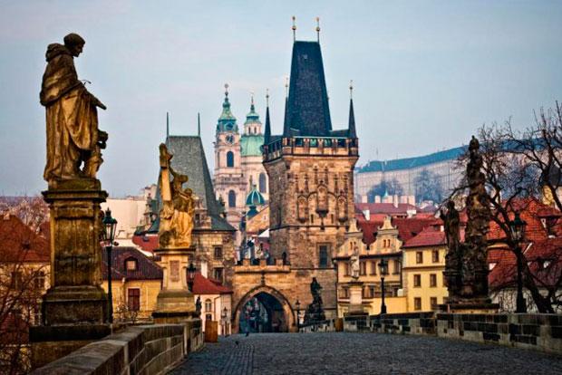 Что посмотреть в Чехии