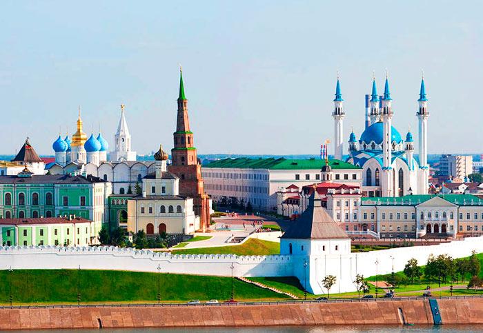 Что посетить в Казани? ТОП 8 мест