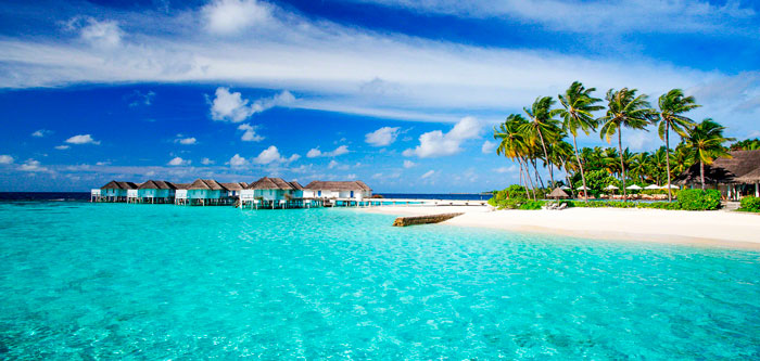 Лучшие курорты мира