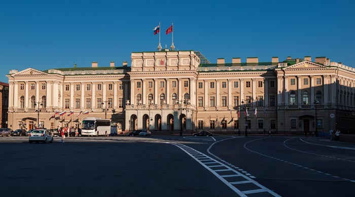 Что можно посмотреть Санкт-Петербурге