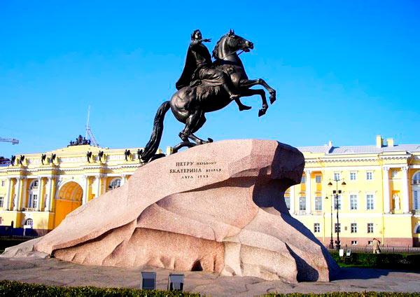 достопримечательность Санкт-Петербурга