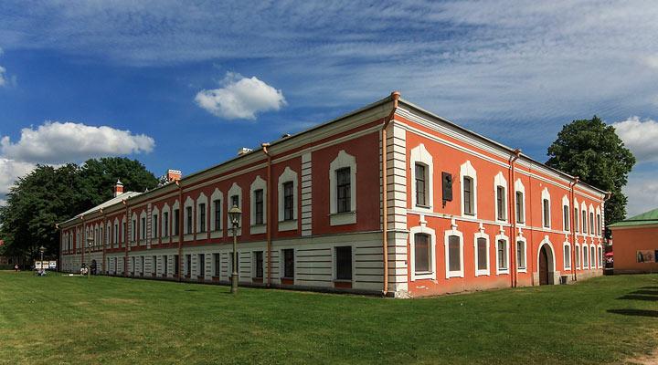 Что посмотреть Санкт-Петербурге