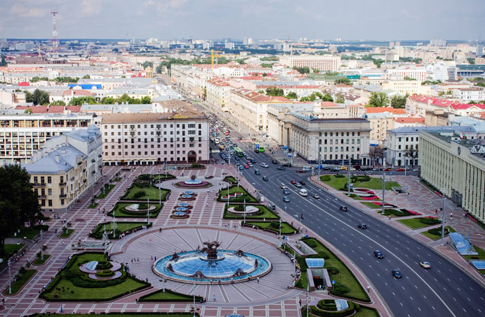 Что стоит посетить в Минске