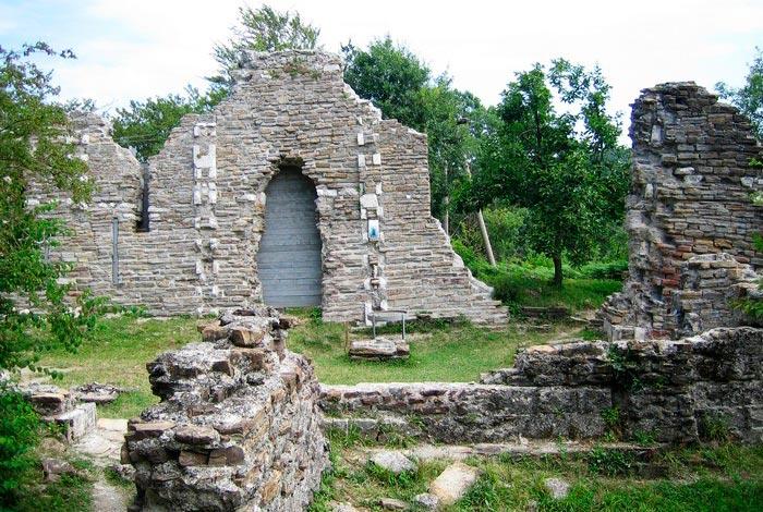 Что посмотреть в Сочи: Византийский храм