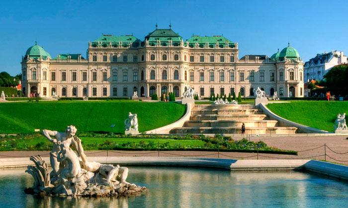 Что посетить в Вене: ТОП 12 мест