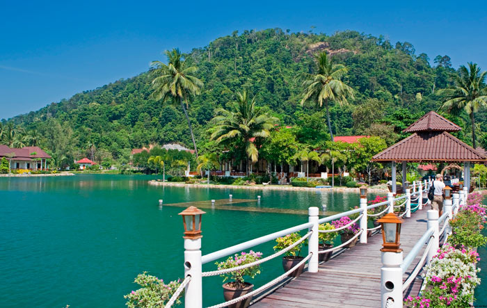 Где отдохнуть в Тайланде?