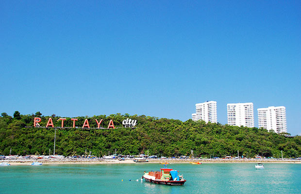 Где отдохнуть в Тайланде