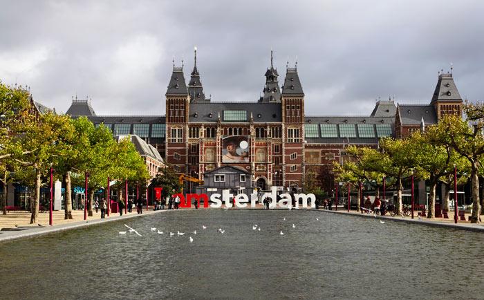 Что посетить в Амстердаме?