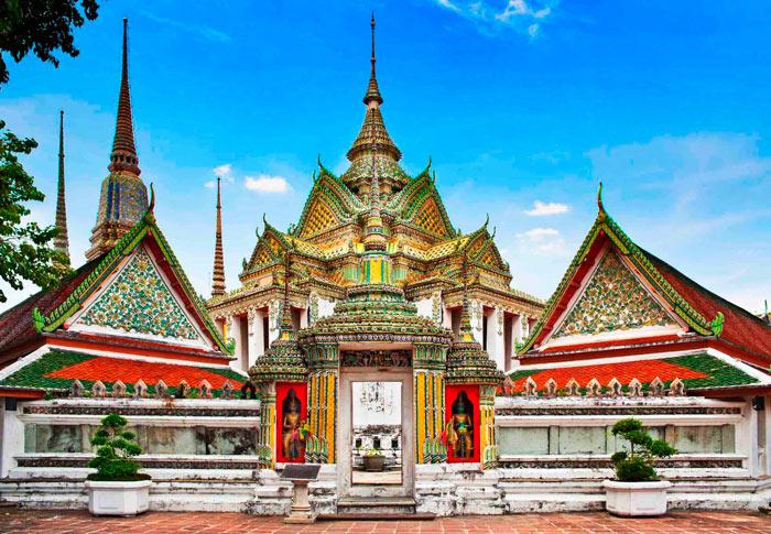 Тайланд: где лучше отдыхать?