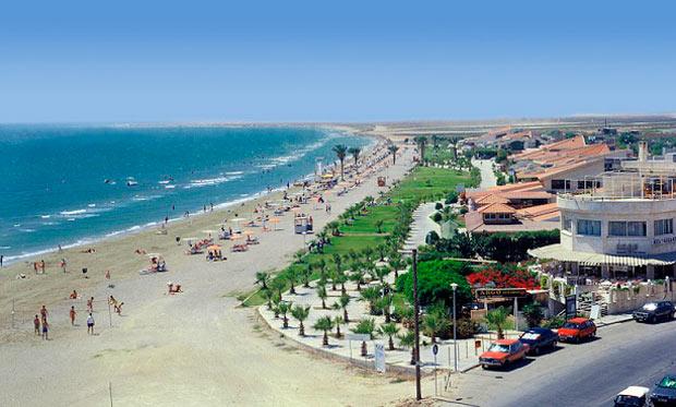 где лучше отдохнуть на Кипре