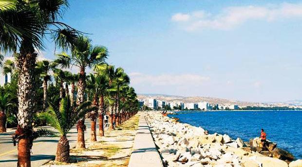 лучший отдых на Кипре