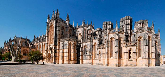 Что стоит посмотреть в Португалии: Баталья