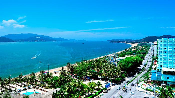 где лучше отдохнуть во Вьетнаме