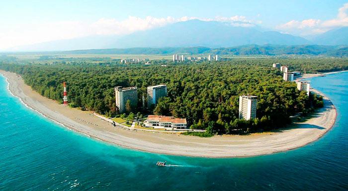 Экскурсии по Абхазии