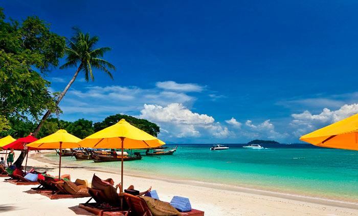 Laem-Tong-Beach