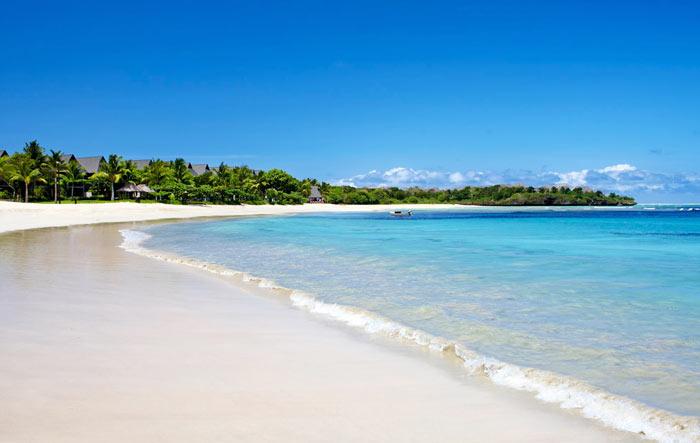 красивый пляж Таиланда