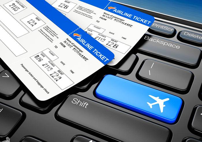 Как покупать дешевые авиабилеты?