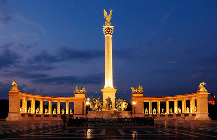 что увидеть в Будапеште