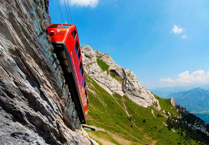 Что посмотреть в Швейцарии? Топ-13 достопримечательностей