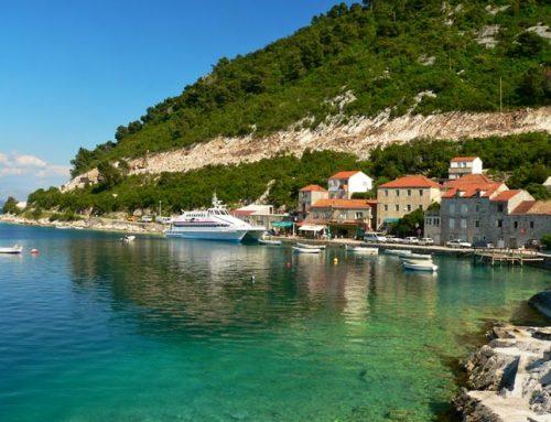 Хорватия. Величайшие сокровища хорватских островов