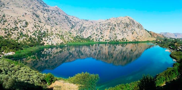 Достопримечательности Крита