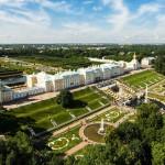 Достопримечательности Ленинградской области