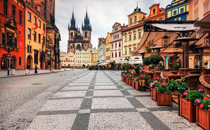 Достопримечательности Праги: 19 лучших мест