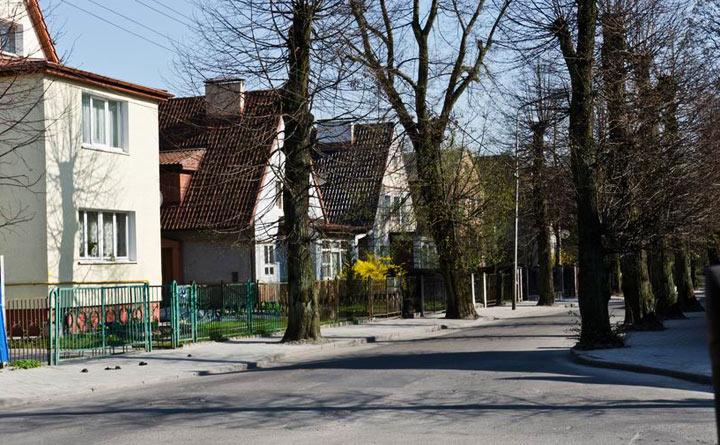 Что посмотреть в Калининграде: Амалиенау