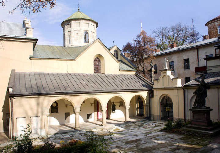 armyanskij-kafedralnyj-sobor-lvov