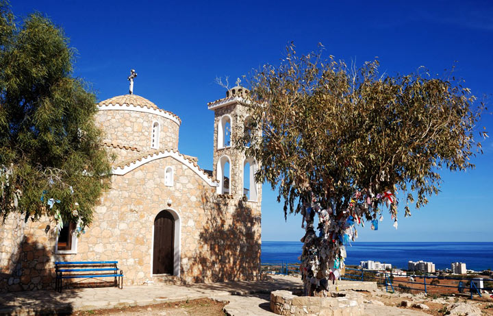 Что посмотреть на Кипре: достопримечательности