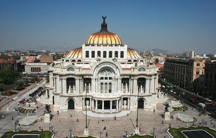 Самые известные достопримечательности Мексики: ТОП-15 мест