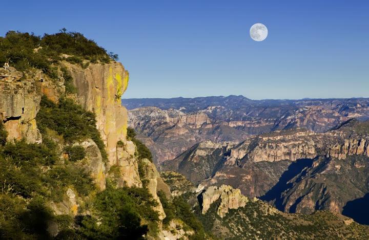 Медный каньон