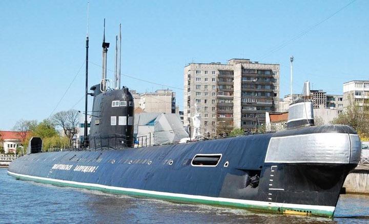 muzej-podvodnaya-lodka-kaliningrad