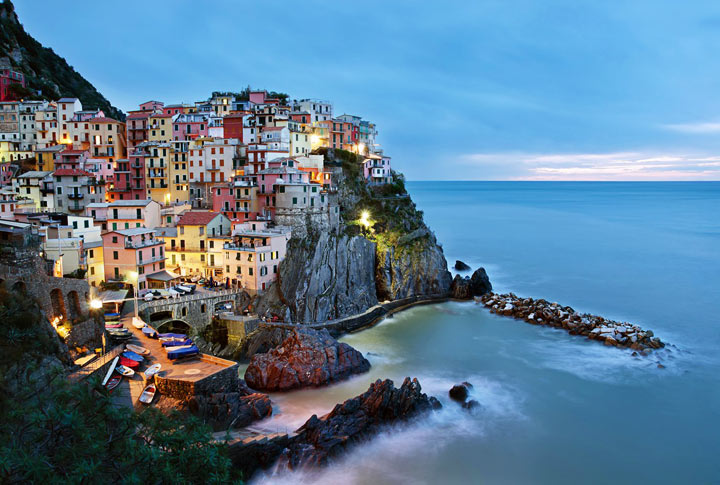 Лучшие достопримечательности Италии