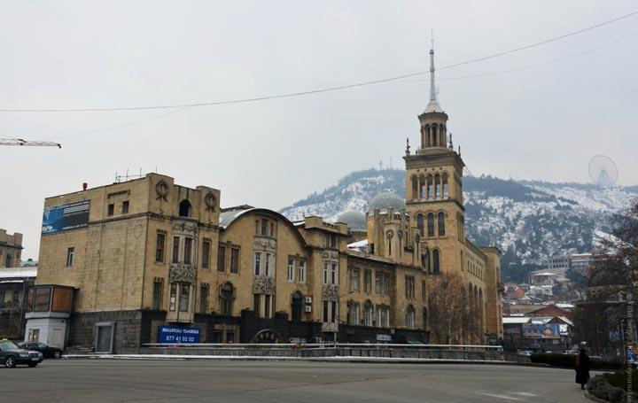 Дом Мелик-Азарянца